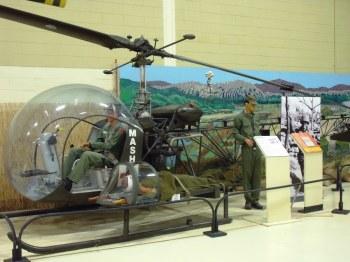helicoptermuseummashunit