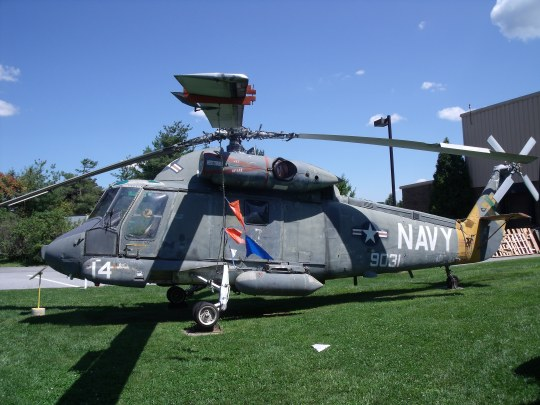 helicoptermuseumnavyship