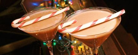 Chocolate-Peppermint-Margarita