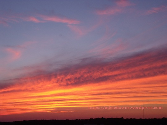 SunsetinRehoboth1