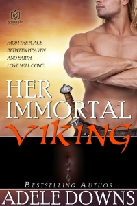 Her Immortal Viking_cover