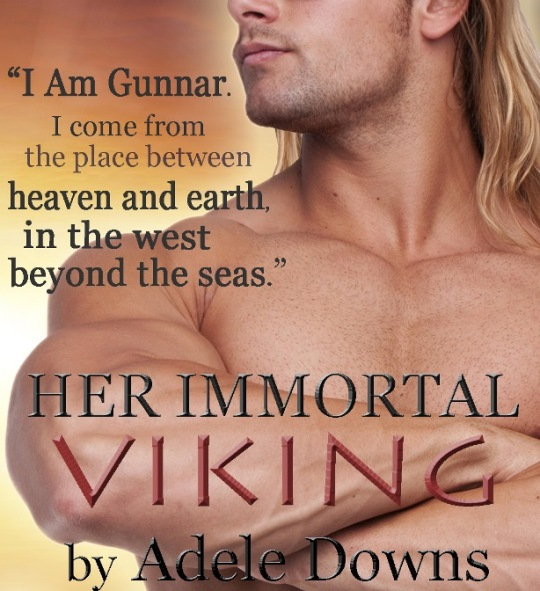 Her Immortal Viking_GunnarPromo