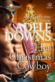 Her Christmas Cowboy_tent cover