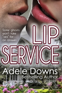 Lip Service_tent