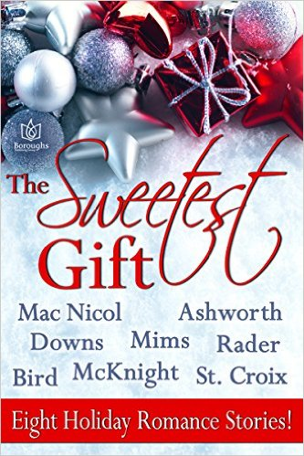 TheSweetestGift