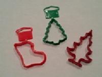 BWDcookie cutters