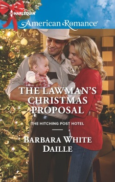 BWDThe Lawman's Christmas Proposal