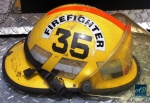 firefighterhelmetsigned